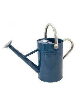 Arrosoir anglais 1 gallon bleu