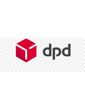 LIVRAISON DPD 0 à 4 kgs