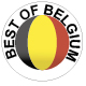 Best of Belgium label qualité